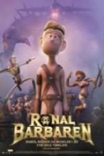 Barbar Ronal