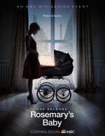 Rosemary's Baby (2014) afişi