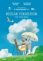 Rüzgar Yükseliyor (2013) afişi