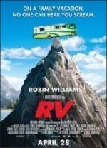 RV Çılgın Karavan (2006) afişi