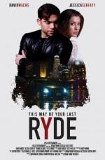 Ryde (2016) afişi