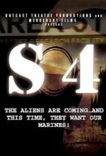 S4 (2008) afişi
