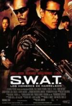 S.W.A.T. (2003) afişi