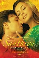 Saathiya (2002) afişi