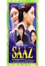 Saaz (1997) afişi