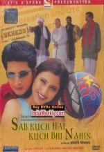 Sab Kuch Hai Kuch Bhi Nahin (2005) afişi