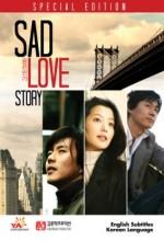Hüzünlü Bir Aşk Hikayesi