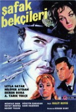 Şafak Bekçileri (1963) afişi