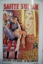 Safiye Sultan (1953) afişi