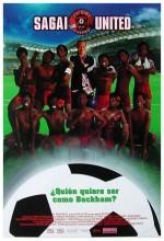 Sagai United (2004) afişi