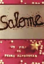 Salomé ( I ) (1978) afişi