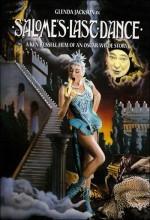 Salome's Last Dance (1988) afişi