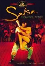 Salsa (1988) afişi