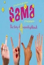 Sama (2010) afişi