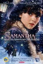 Samantha: An American Girl Holiday (2004) afişi