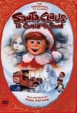 Santa Claus ıs Comin' To Town (1970) afişi