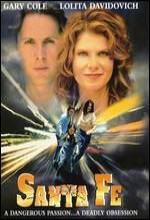 Santa Fe (1997) afişi