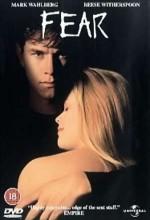 Saplantı (1996) afişi