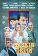 Şaşkın Gelin (1984) afişi