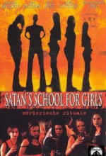 Satan's School For Girls (2000) afişi