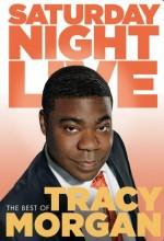 Saturday Night Live: The Best Of Tracy Morgan (2004) afişi