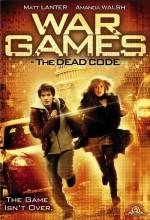Savaş Oyunları 2: Ölü Kod (2008) afişi