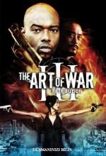 Savaş Sanatı 3: Intikam (2008) afişi