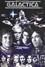 Savaş Yıldızı Galactica (I)