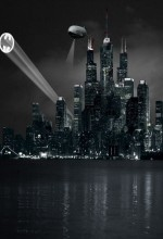 Saving Gotham City (2005) afişi