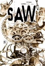 Saw Rebirth (2005) afişi