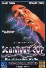 Scanner Cop (1994) afişi