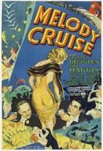 School For Romance (1934) afişi