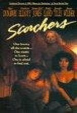 Scorchers (1991) afişi