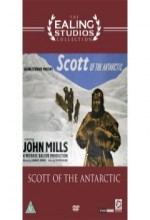 Scott Of The Antarctic (1948) afişi