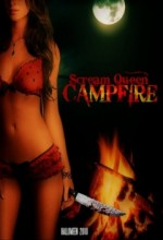 Scream Queen Campfire (2010) afişi