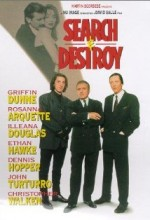 Search And Destroy (1995) afişi