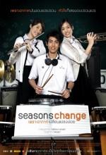 Seasons Change (2006) afişi