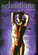 Sebastiane (1976) afişi