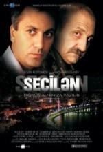Seçilmiş (2009) afişi