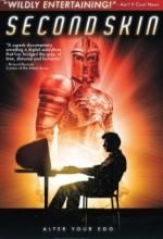 Second Skin (2008) afişi
