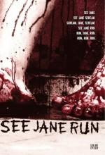 See Jane Run (2007) afişi