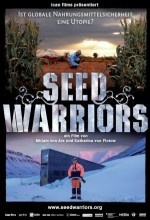 Seed Warriors (2009) afişi