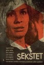 Sekstet (1963) afişi