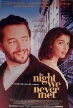 Seninle Tanışmış mıydık? (1993) afişi