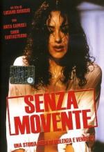 Senza Movente (1999) afişi