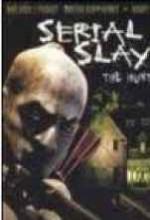 Serial Slayer (2003) afişi