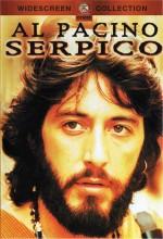 Serpico (1973) afişi
