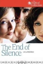 Sessizliğin Sonu (2006) afişi