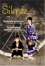 Sessizlik (1998) afişi