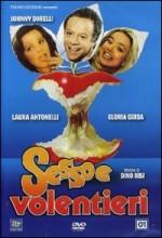 Sesso E Volentieri (1982) afişi